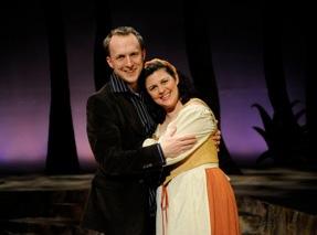 Peter Jorgensen & Katey Wright